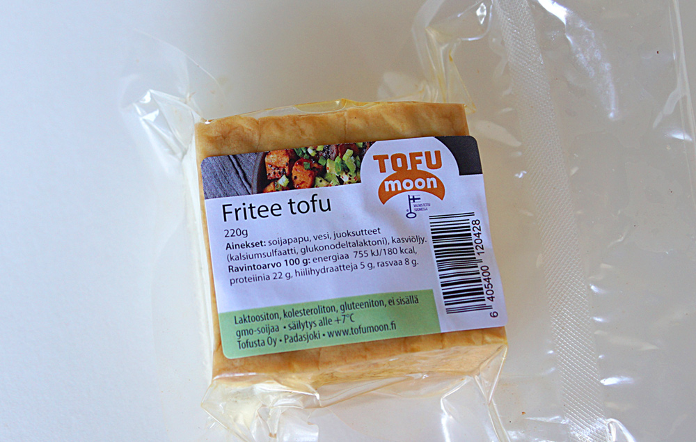 fritee-tofu