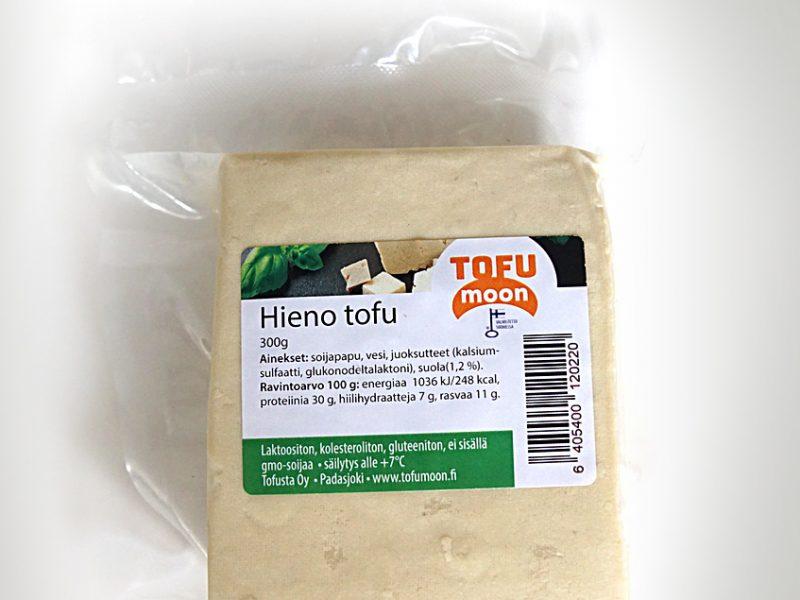 hieno-tofu tofu moon